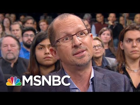 Job Retraining: The Future Of Work In A Technological World | MSNBC