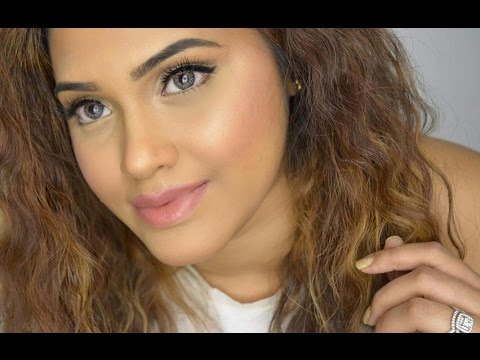 Tutorial: Everyday Natural Makeup Look