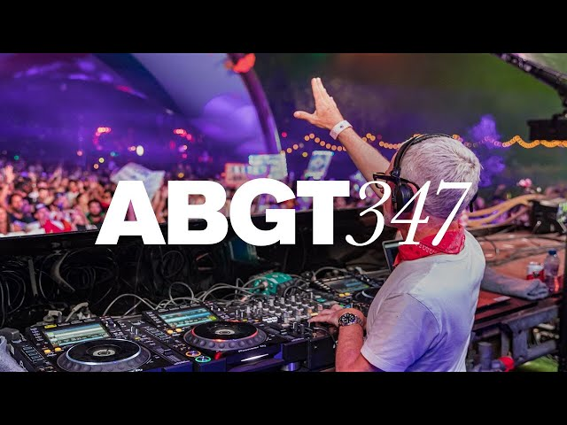 Group Therapy 347 with Above & Beyond and Joseph Ray
