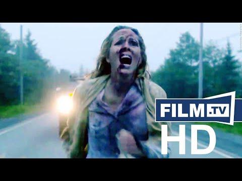 BIG DRIVER Trailer German Deutsch (2017) HD