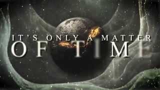 """PRALAYA """"Matter of Time"""" Official Lyric Video"""