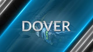 17: Dover Recap // NASCAR PEAK Antifreeze iRacing Series