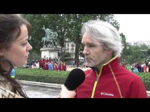 GPTV: Fries DNA in Europa afl. 2: Ralph Bonnema in Parijs