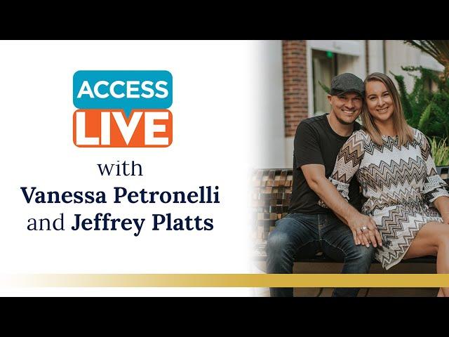 AccessLive VanessaPetronelli JeffreyPlatts