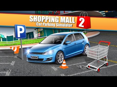 Shopping Mall Car Parking Simulator a Real Driving Racing Game Ios Gameplay