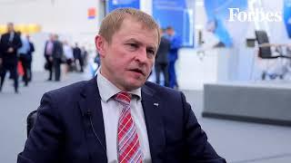 Александр Калинин - глава бизнес-сообщества «Опора России» о действия правоохранительных органов