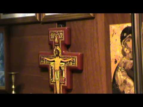 Молитва на оздоровлення