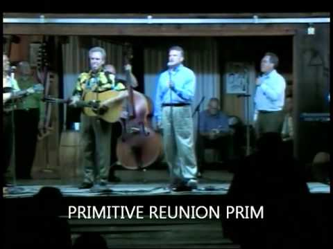 When I've traveled my Last mile Here:  The Primitive Quartet With Bruce Penland