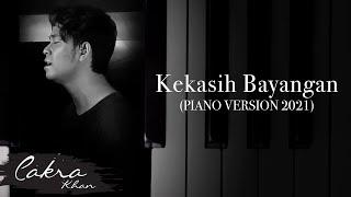 Kekasih Bayangan ( New Piano Version )