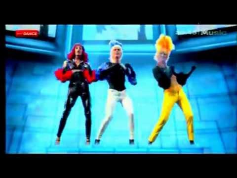 Sister Queen - Let Me Be A Drag Queen (Clip Officiel)