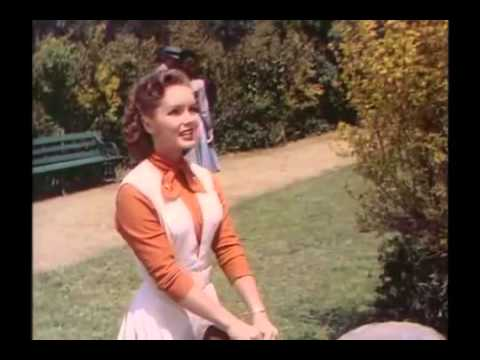 Much To My Regret We Have Never Met  - Donald O'Connor & Debbie Reynolds