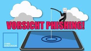 Vorsicht vor Phishing-Betrug: Wie kann ich mich schützen? - Tipps & How-to