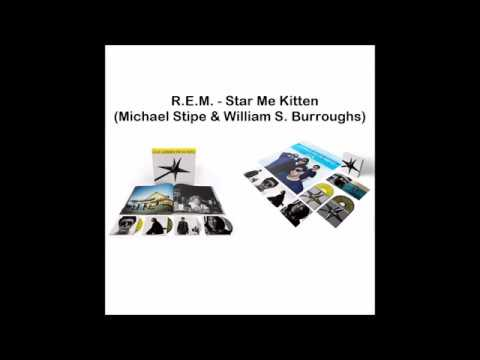 R.E.M. - Star Me Kitten (Michael Stipe & William S. Burroughs) [subtitulada ESP]