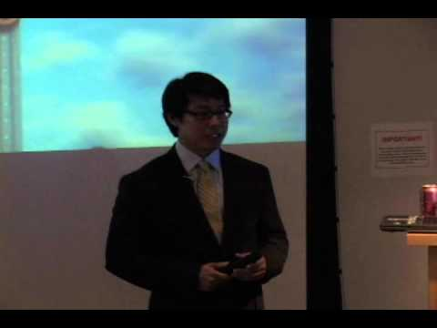 NYU CHIBI Yin Aphinyanaphongs, MD, PhD : Finding the Needle in the Haystack  2009 09 02