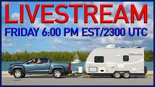 RV Chat Live: Florida RV Supershow 2020 recap