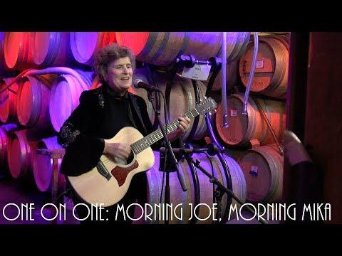 Cellar Sessions Norma Human Morning Joe Morning Mika November 20th 2018 City Winery New York Youtube