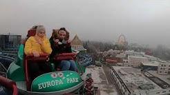 Euro Mir (Onride/POV) Video Europa Park Rust 2020