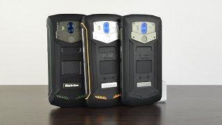 Blackview BV5800 - справжній ''невмирущий'' смартфон недорого!