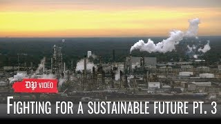 Fighting for a sustainable future (pt. 3): The future of climate action