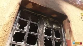 Recherche des Causes et Circonstances Incendie (RCCI) - SDIS 84