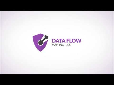 The Data Flow Mapping Tool