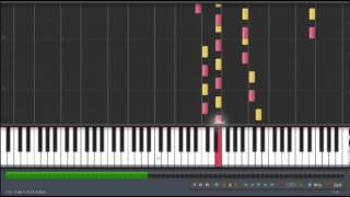 Nazi Zombie - Call of Duty Black ops Nazi Zombie Song Piano Tutorial