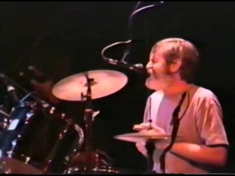 Rain Down Tears - 1993  Bearsville Theater, Woodstock, NY