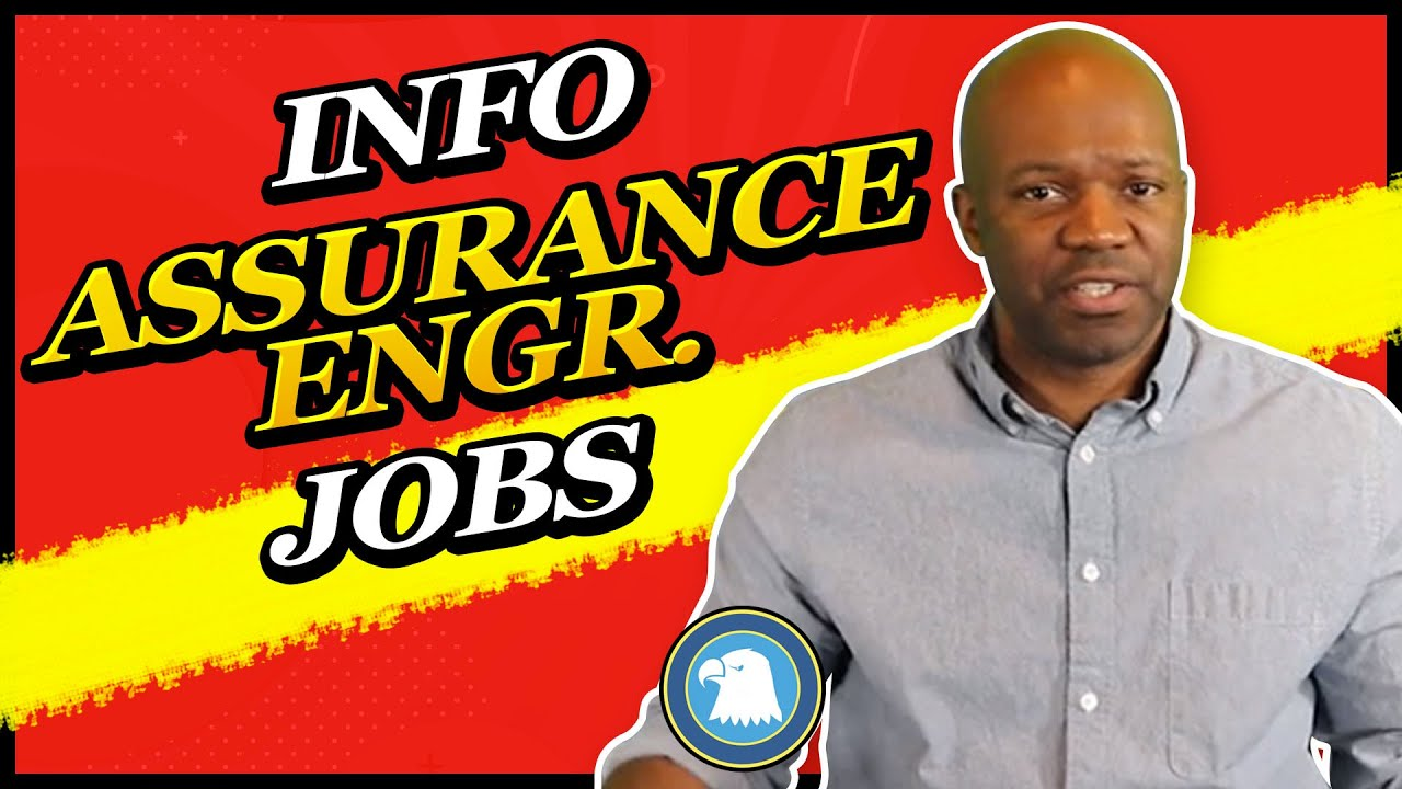 Information Assurance Engineer job description #informationassuranceengineer