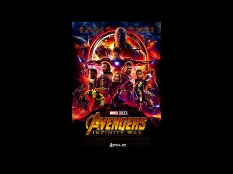 Avengers: Infinity War Soundtrack - Thanos Arrives