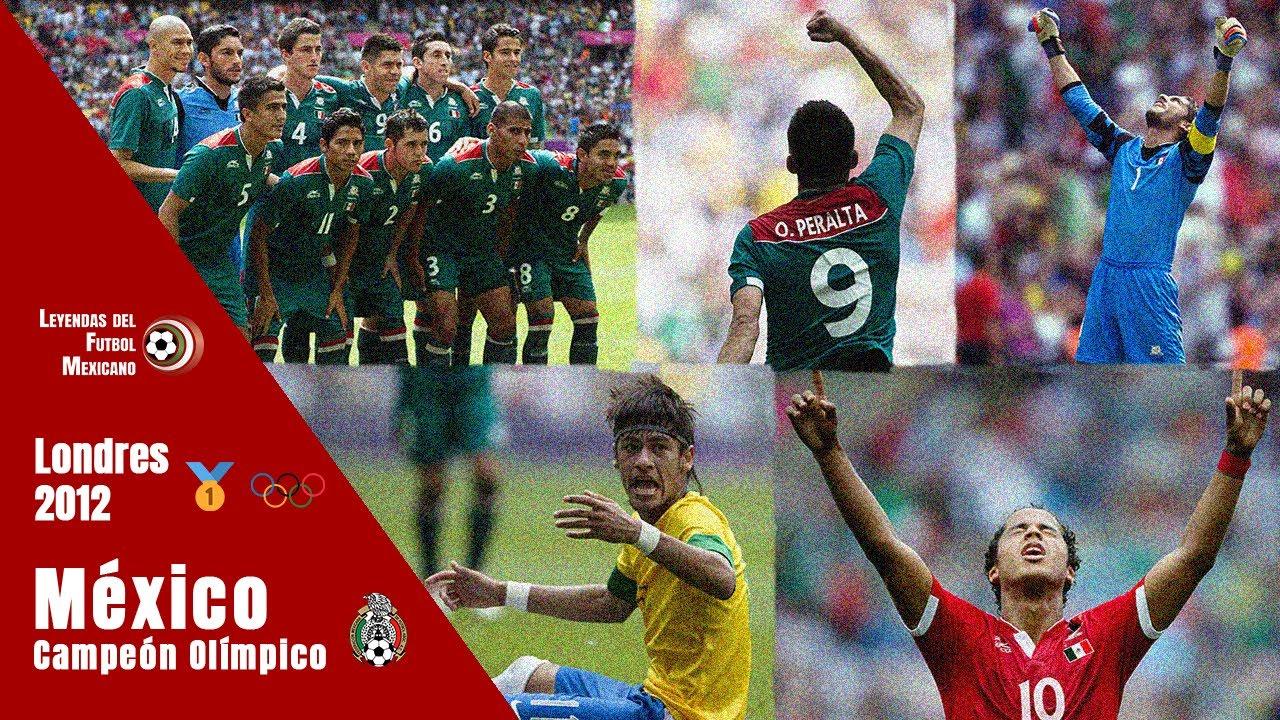 Mxico vs. Canad, la disputa por el pase Olmpico y Marcelo Flores ...