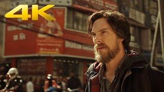 Доктор Стрэндж - первый трейлер (2016) 4K ULTRA HD (Дублированный)