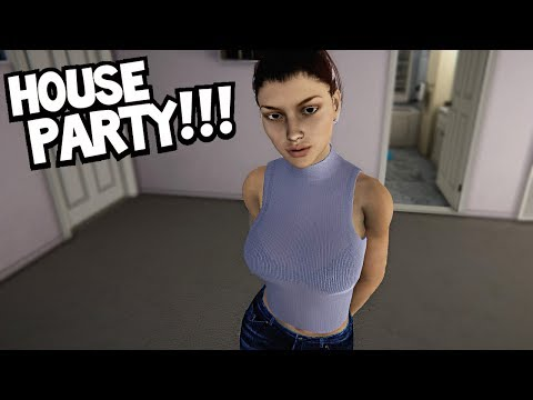 THAT JUST HAPPENED (House Party)