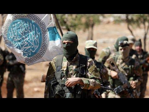 Will Al Qaeda Leave Syria's Idlib?