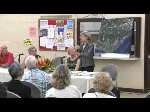 Hawaii Dairy Farm Meeting 12 11 14