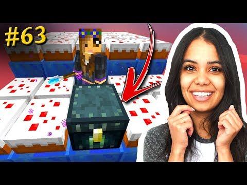 Het Beste Verjaardagscadeau Ooit!😍❤️️ - Magie Survival #63 - Minecraft