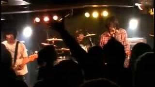 2009_11_16_新宿JAM「OOMA学園 卒業式」でのかげぼうしのライブ演奏...
