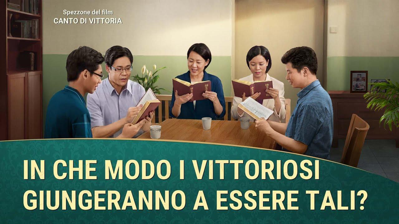 """Film cristiano """"Canto di vittoria"""" (Spezzone 3/7)"""