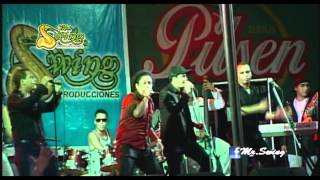 La Diabla - BFM - 2do Aniv. De BFM - Rumba De Mr Swing 2012