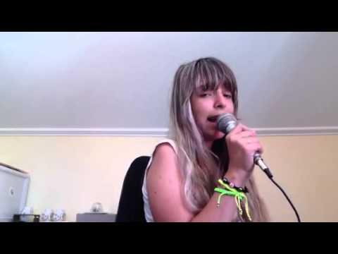 Nanou chante Codigo amistad de Violetta 2