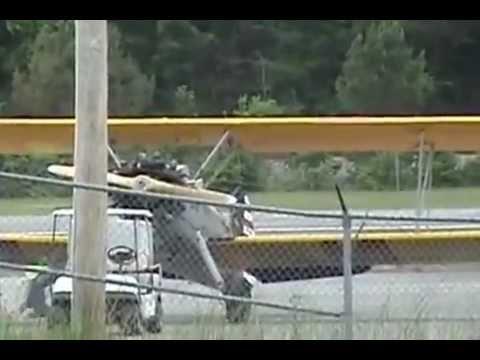 airplane scottsboro fly in 2010. part 2