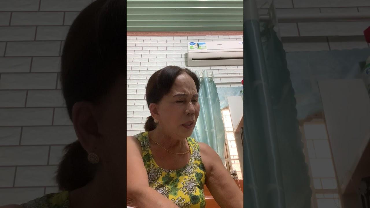 Lệ Hoa kể về joni