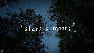 Dizzy - Stars and Moons (Lyrics)