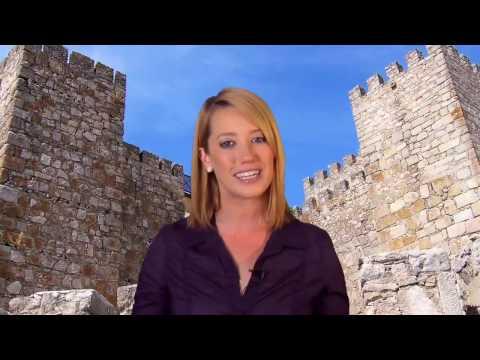 Spain Travel Guide   Trujillo Castle