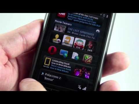 Wideo recenzja Nokia E7 Communicator na FrazPC.pl