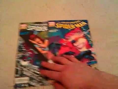 Comic Spezial : Spiderman Digger