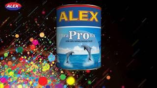 Sơn Alex - Cả thế giới tin dùng