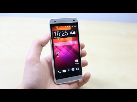 Review: HTC One Mini (Deutsch) | SwagTab