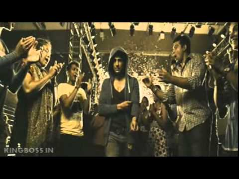 Samrat and co theatrical trailer