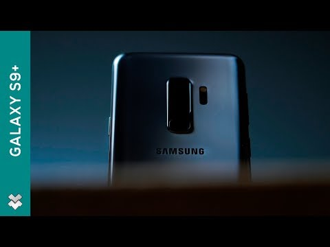 Samsung Galaxy S9 Review - My New Daily Driver!
