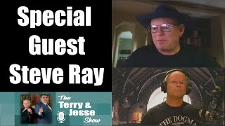 23 Oct 2020 Steve Ray Interview